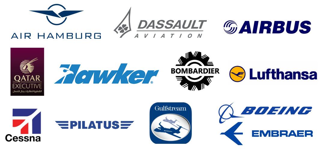 партнеры и клиенты компании